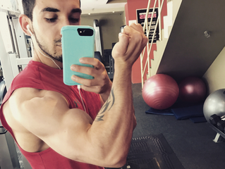 1Great Shoulder Workout To Fix Your Lagging Delts