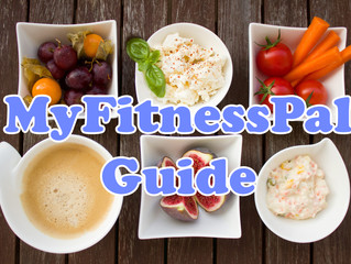 How To Easily Track Your Diet Using MyFitnessPal - My Simple Guide