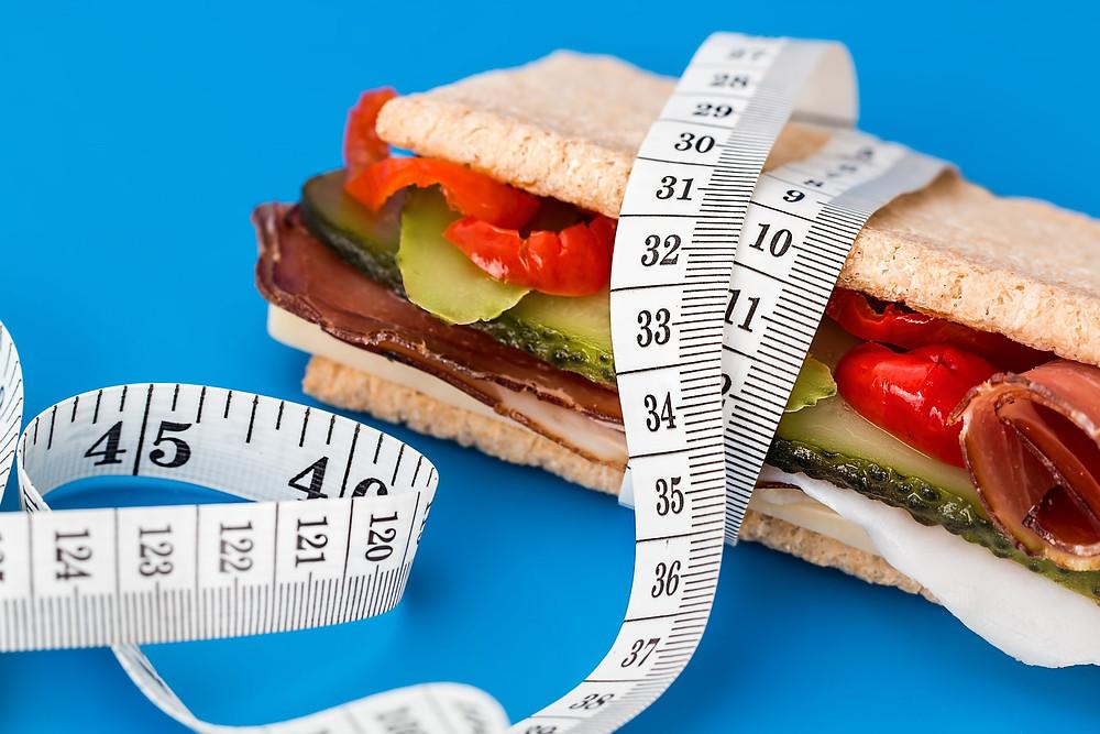 myfitnesspal diet tips