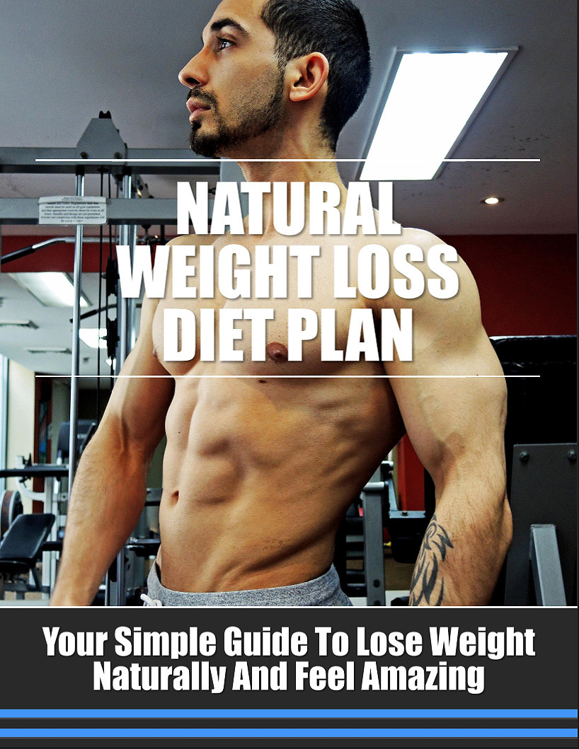 natural weight loss diet