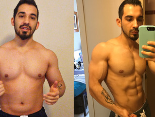 How To Kickstart Your Motivation By Transforming Your Physique