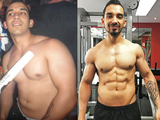 3 Easy Diet Hacks For Ultimate Belly Fat Loss Results