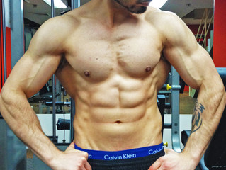 3 Traits You Need To Achieve Your Perfect Physique