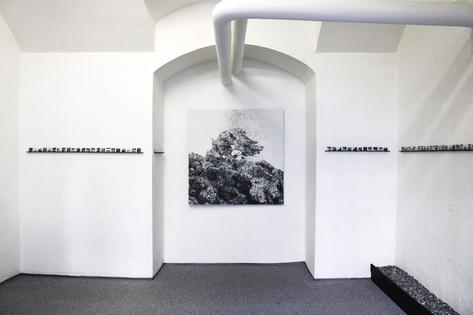 600m.n.m. a výš / Jan Čejka gallery v Praze / 2020       600 meters above sea level / Jan Čejka gallery in Prague / 2020