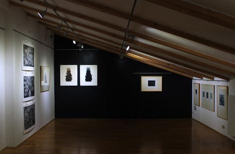Tichá přítomnost / Lašské muzeum v Kopřivnici / 2020      Silent presence / Lašské museum in Kopřivnice / 2020