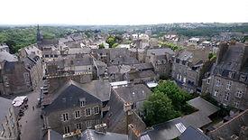 Tour a piedi di Saint Malo e Dinan