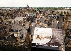 Dinan - Une cité médiévale