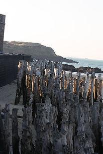 Saint Malo - Una ciudad costera