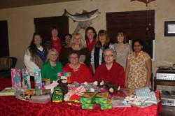 Orphanage gifts xmas 2014