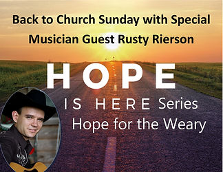 Hope for the weary back to church sunday.jpg