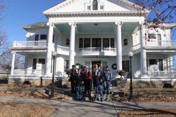 Seeley Mansion 005