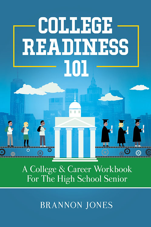 College Readiness 101 Senior eWorkbook