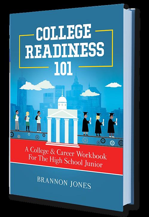 College Readiness 101 Junior Paperback