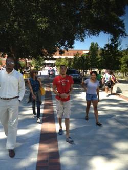 Georgia Tech Campus Tour
