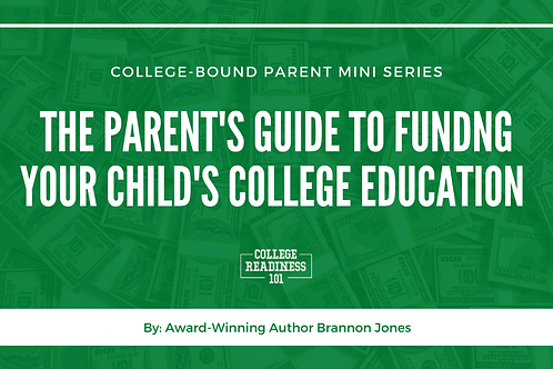 Funding Your Child's College Education