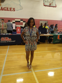 Woodward Academy College Fair