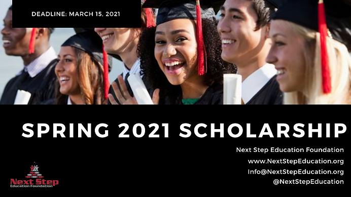 Spring 2021 Scholarship.png