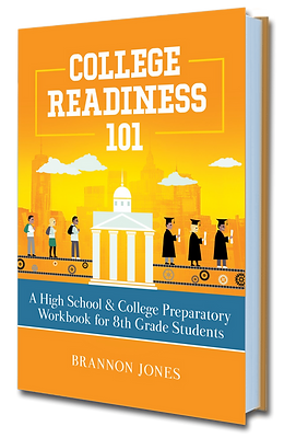 College Readiness 101 8th Grade Paperback