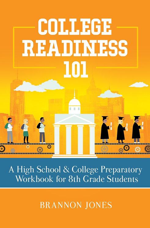 College Readiness 101 8th Grade eWorkbook
