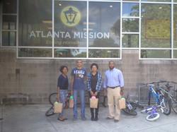 Atlanta Misison
