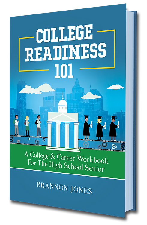College Readiness 101 Senior Paperback