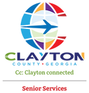 Senior Services Logo with TAG - Vertical