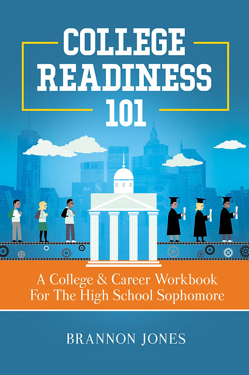 College Readiness 101 Sophomore eWorkbook