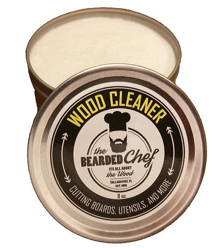 Wood Cleaner