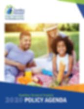 Families Forward Virginia Policy Agenda 2020
