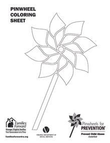 PinwheelColoringSheet & Activities_Page_