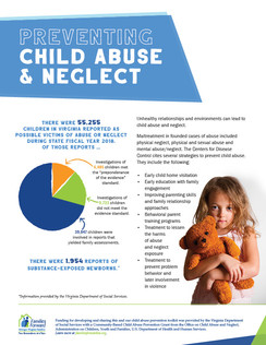 Preventing Child Abuse and Neglect