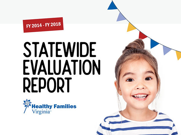 Healthy Families Virginia Report 2018 So