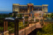 Hilton Hotel with Bridge.jpg