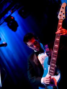 Alex Jewell, guitar teacher