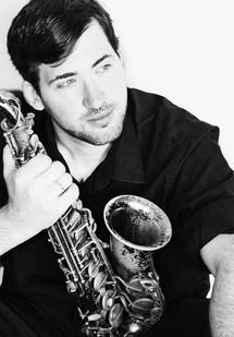 Joe Proud, saxophone teacher