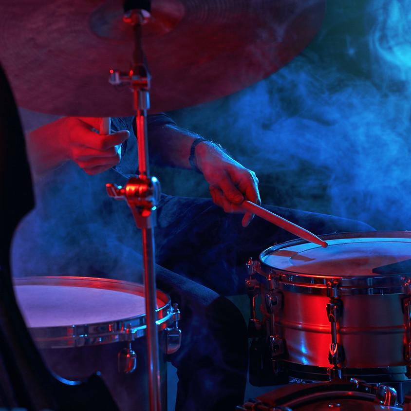 Percussion Masterclass with Master Teacher Kelton Norris