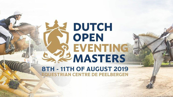 Dutch Open Eventing Masters • Producer