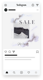 Design - Social media post