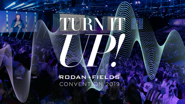 R+F Convention 2019 • Productie Coördinator