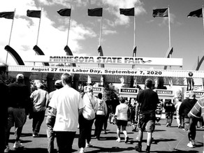 The Minnesota State Fair has Officially Been Cancelled Due to COVID-19