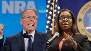 NY Attorney General Files Lawsuit to Dissolve the NRA