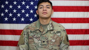U.S. Soldier Killed in a Vehicle Rollover Accident in Afghanistan