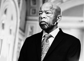 Georgia Congressman John Lewis has Lost his Battle with Pancreatic Cancer at 80