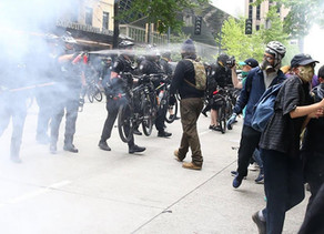 Tear Gas, Pepper Spray and Other Crowd Control Devices Banned in Seattle
