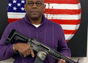 Allen West Seriously Injured in a Motorcycle Accident