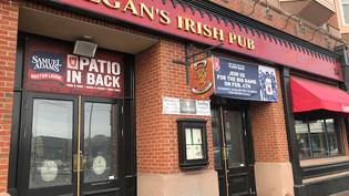 Keegan's Irish Pub in Minneapolis to Close Permanently July 1st