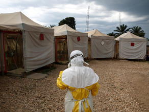 Surge of Illegal Immigrants From African Countries Increases Risk of Spreading Ebola