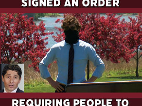 Minneapolis Mayor Signed an Order Requiring People to Wear Masks Indoors