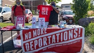 Advocates for Illegal Immigration Plan to Protest at Sen. Amy Klobuchar's Office in Minneapolis