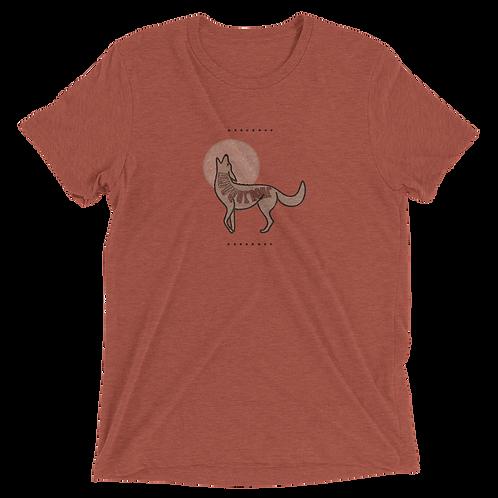 Albuquerque Lobo Short Sleeve T-Shirt